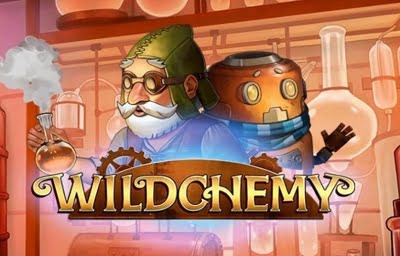 Wildchemy Slots