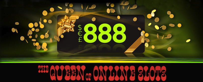 888 Casino Login Bonus