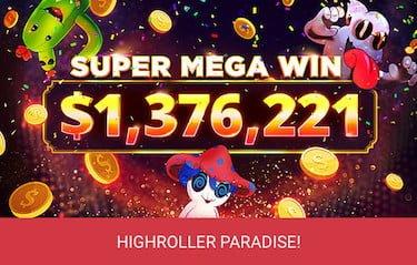 BitStarz $1,300,000 Super Jackpot Win