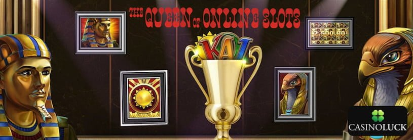 Book of Sun Slots Tournament Casino Luck