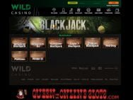 Wild Casino Blackjack