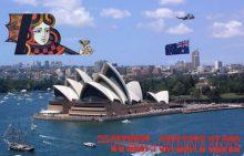 Australia Online Casinos
