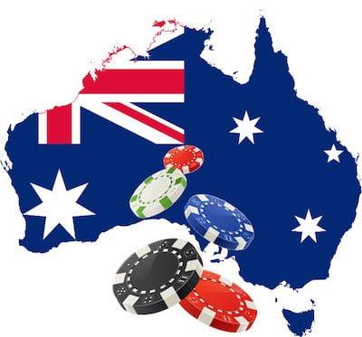Australian Casino Chips
