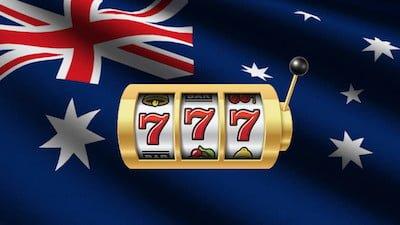 Australian Flag Slots