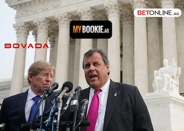 Chris Christie SCOTUS Online Gambling Ruling