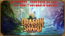 Dragon Shard Slots Gets Excellent Reviews