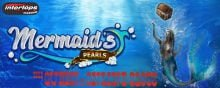 Free Spins for Mermaid's Pearls Slots at Intertops Casino