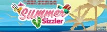 Summer Sizzler Promotion at William Hill Casino