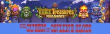 Blueprint Gaming Launches Tiki Treasures Megaways
