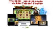 NetEnt Releases Mercy of the Gods Slots