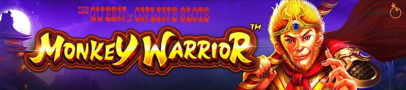 Pragmatic Play Releases Monkey Warrior Slots