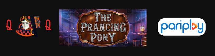 Pariplay Launches Prancing Pony Slots