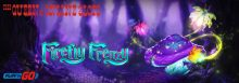 Play'n Go Launches Firefly Frenzy Slots